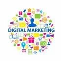 Web Hosting Digital Marketing Solution Services, In India