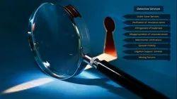 Theft Investigation Service