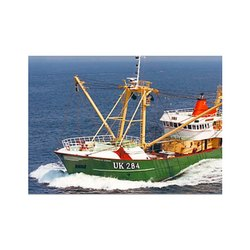 Fishing Ship Engine and Generators Sets
