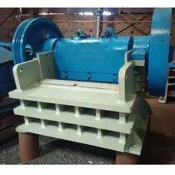 Single Toggle Secondary Crusher Machine