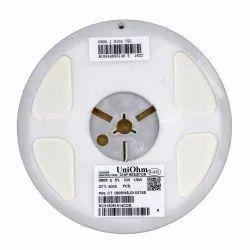 805 J 0103 TSE Uniohm SMD Resistors