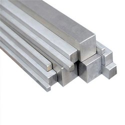 201 Stainless Steel Square Bar