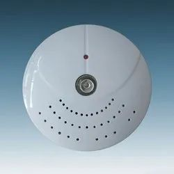 Smoke Detector with Lighting