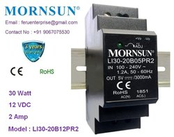 LI30-20B12PR2 Mornsun SMPS Power Supply