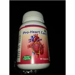 Pro Heart Care Herbal Capsule