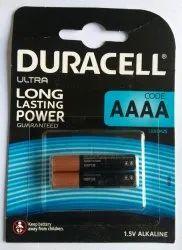 AAAA Duracell Alkaline Battery