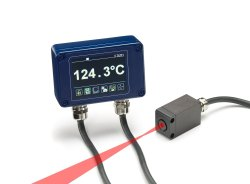 Infrared Temperature Module