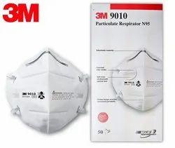 3M 9010 N95 Face Mask