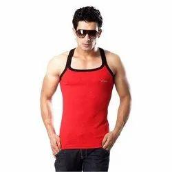 Men's Gym Vest