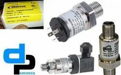 Setra 3100B0007G02B Pressure Transmitter 0-7 Bar