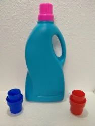 Liquid Detergent Empty Plastic Bottle