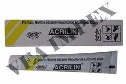 Acrilin Antiseptic (Proflavin) Cream