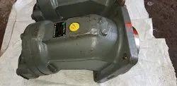 Liebherr 510233214 Model Hydraulic Motor
