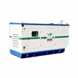 35 KVA Kirloskar Silent Diesel Generator Set