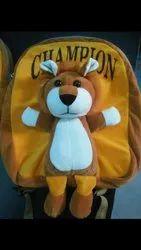 Teddy School Bag
