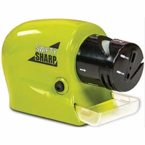 Knife Sharpener Sharp Cordless Motorized Tool Blade Multi Function ...