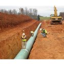 Pipeline Survey Service