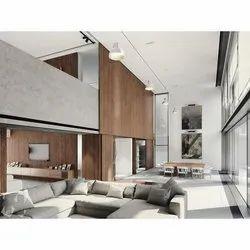 Villa Interior Designing Service