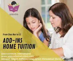 Tuition Teacher