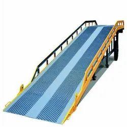 Mobile Dock Leveller