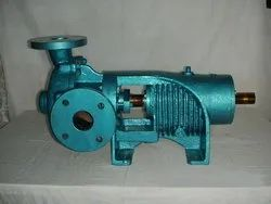 Centrifugal Pump With Side Suction