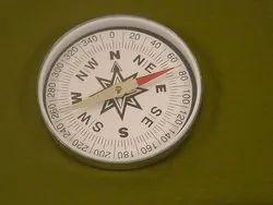 CPE-701E Magnetic Compass