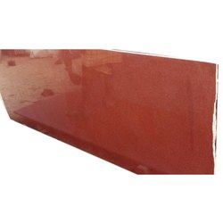 Eagle Red Granite Slab