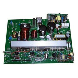 Electronic UPS Circuit Board