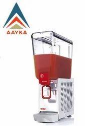 Single Beverage Dispenser