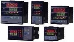 Maxthermo MC-2438/MC-2938/MC-2738/MC-2638/MC-2538 Controllers