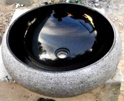 Fancy Granite Kitchen Sink