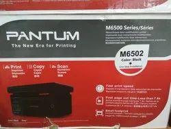 Usb Laser PANTUM M6502 MFP, For Printing