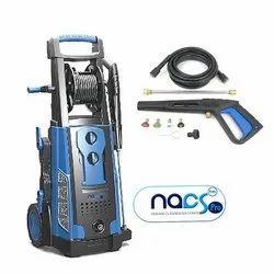 Single Phase NACS Electric Power Washer, for Cleaning Vehicles