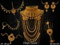 Antique Jewellery Dulhan Set
