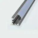 Aluminium Clip ON Section
