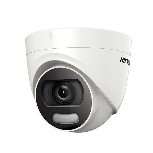 2 MP Hikvision Color VU Dome Camera (DS-2CE72DFT-F)