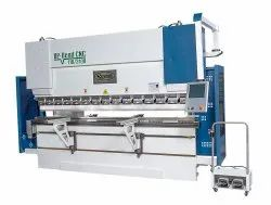 CNC Plate Bending Machine