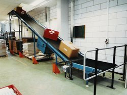 Box Transfar Conveyor