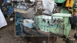 HND TBD 234 V6 Marine Diesel Generator Set, Power: 186 kW