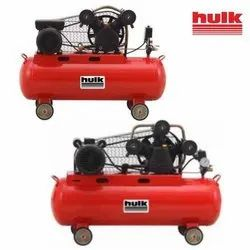 Hulk Three Stage Air Compressor