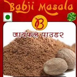 Babji Masala Nutmeg Powder, Packaging Size: 5kg