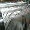 GI Steel Strips