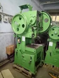 Press Line Machine