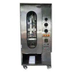 Neem Oil Packing Machine