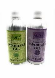 AuraDecor Lemongrass Vaporizer Oil