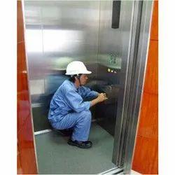Onsite AMC Elevator Annual Maintenance