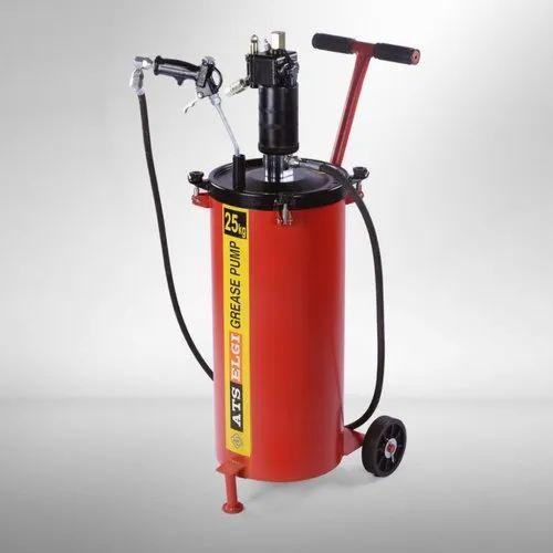 ATS ELGI Pneumatic Pumps