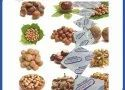Oxygen Absorber For Peanuts Groundnut