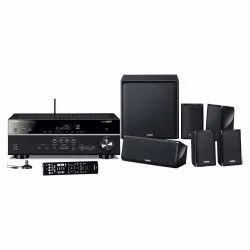 Yamaha YHT-3072IN 5.1 Home Theater System