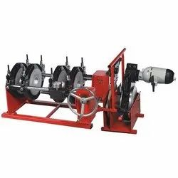250 HDL HDPE Pipe Welding Machine